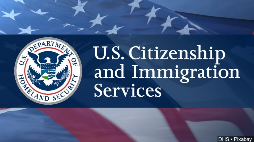 Federal agency launches new online form for reporting immigration fraud
